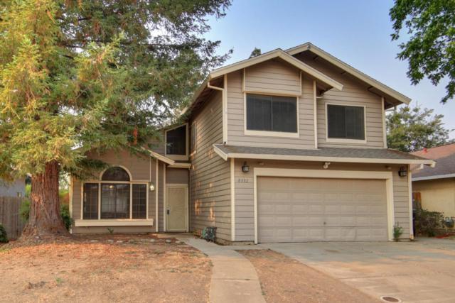 8332 Pinefield Drive, Antelope, CA 95843 (MLS #18055334) :: Dominic Brandon and Team
