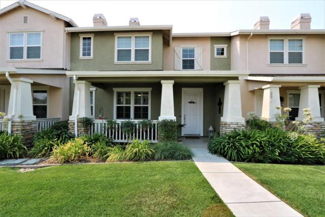 441 Ranger Court #23, Oakdale, CA 95361 (MLS #18055485) :: The Del Real Group