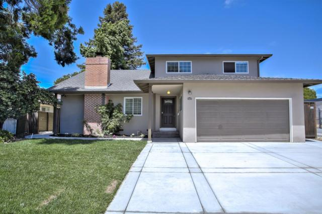 5262 Irene, Livermore, CA 94551 (MLS #18055490) :: NewVision Realty Group