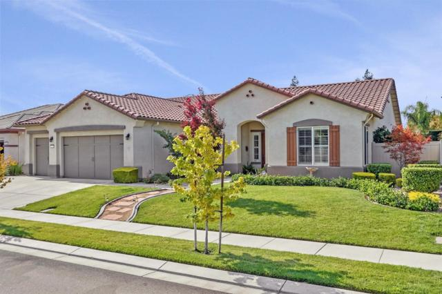 1534 Knollwood Street, Manteca, CA 95336 (MLS #18055513) :: NewVision Realty Group