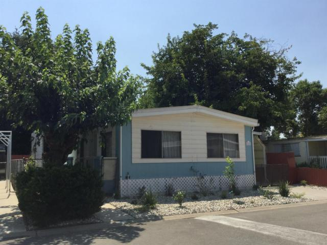 3501 Bradshaw Road #42, Sacramento, CA 95827 (MLS #18055555) :: NewVision Realty Group