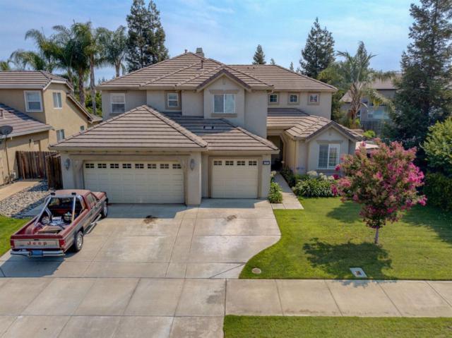 384 Tornga Drive, Ripon, CA 95366 (MLS #18055575) :: The Del Real Group