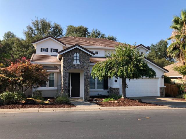 6121 Lockridge Drive, Roseville, CA 95746 (MLS #18055585) :: The Del Real Group