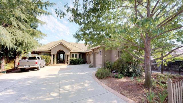 1148 Humbug Way, Auburn, CA 95603 (MLS #18055616) :: The Del Real Group