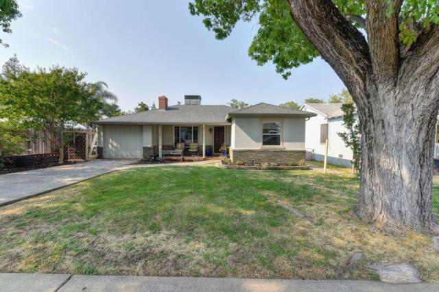 810 Pleasant Street, Roseville, CA 95678 (MLS #18055631) :: Dominic Brandon and Team