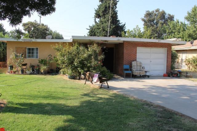 1604 Bedford, Modesto, CA 95351 (MLS #18055702) :: Dominic Brandon and Team