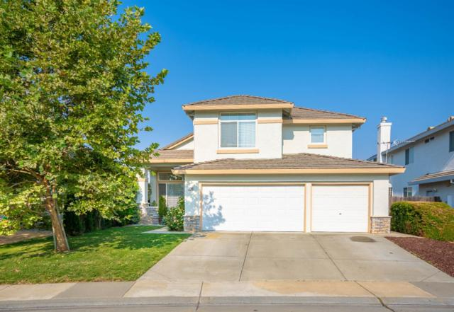 8540 Geranium Way, Elk Grove, CA 95624 (MLS #18055712) :: Keller Williams Realty - The Cowan Team