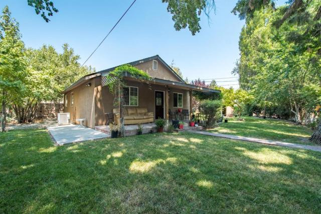 711 E Watters Road, French Camp, CA 95231 (MLS #18055755) :: NewVision Realty Group