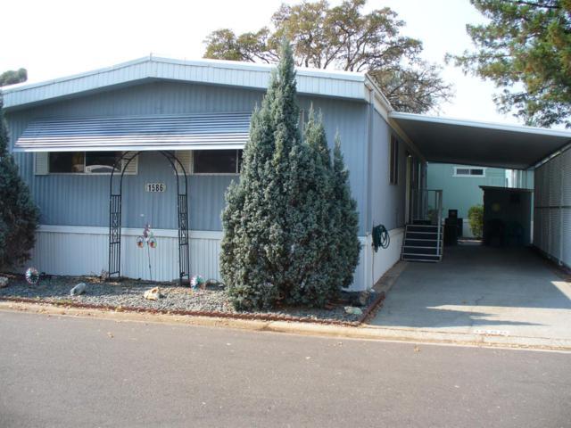 1586 Cottonwood Circle #56, Auburn, CA 95603 (MLS #18055795) :: Keller Williams Realty - The Cowan Team