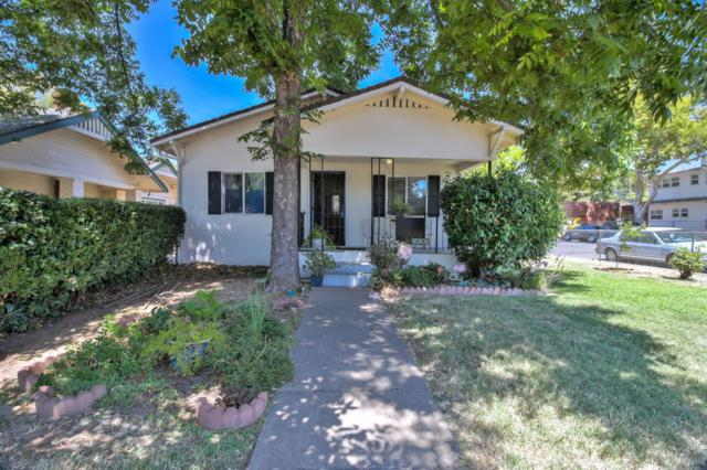 597 Redwood Avenue, Sacramento, CA 95815 (MLS #18055827) :: Keller Williams - Rachel Adams Group