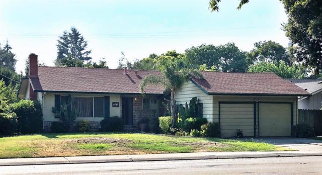 6745 N Pershing Avenue, Stockton, CA 95207 (MLS #18055828) :: Dominic Brandon and Team