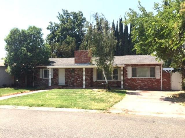 1623 Cameo Way, Modesto, CA 95350 (MLS #18055873) :: REMAX Executive