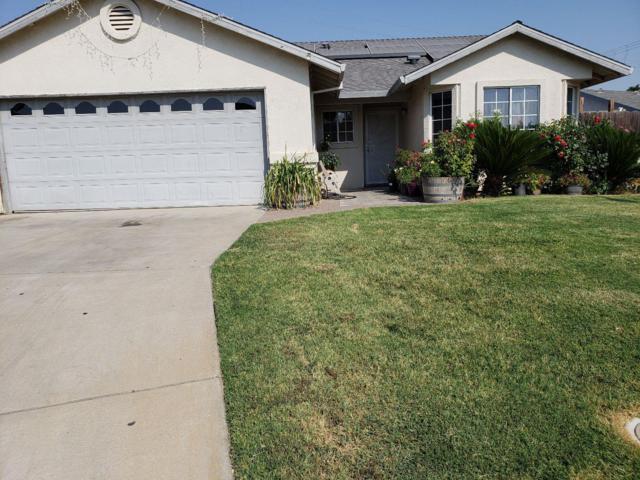 916 Libby Court, Stockton, CA 95215 (MLS #18055891) :: REMAX Executive