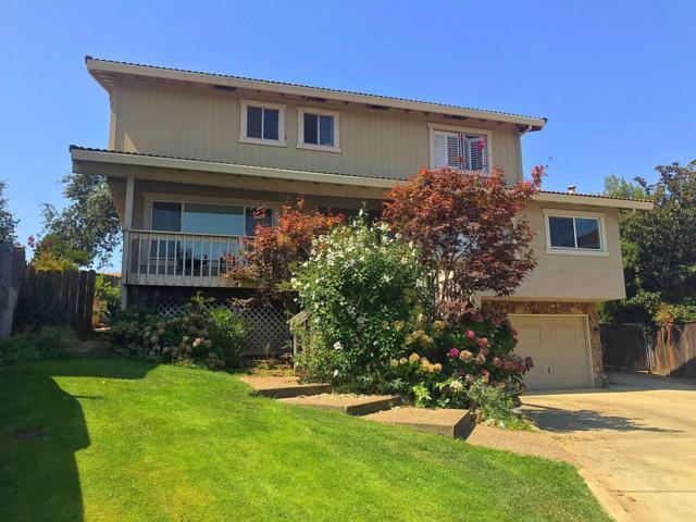 1070 Creekside Ct, Morgan Hill, CA 95037 (MLS #18055928) :: Heidi Phong Real Estate Team