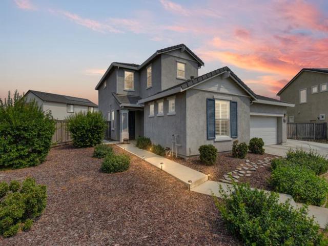 8005 Spiess Court, Elk Grove, CA 95757 (MLS #18055950) :: Heidi Phong Real Estate Team