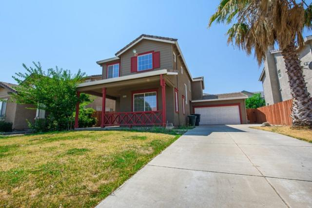 2576 Spencer Lane, Tracy, CA 95377 (MLS #18055987) :: REMAX Executive