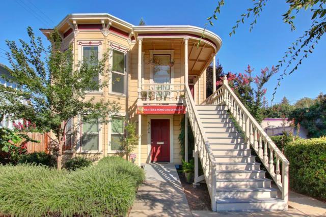 517 19th Street, Sacramento, CA 95811 (MLS #18056009) :: Heidi Phong Real Estate Team