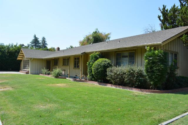 6031 Mitchler Avenue, Stockton, CA 95207 (MLS #18056012) :: Dominic Brandon and Team