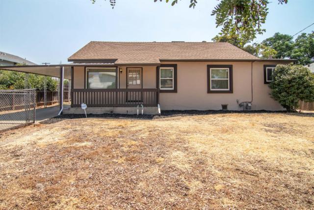 7444 Elder Creek Road, Sacramento, CA 95824 (MLS #18056052) :: Heidi Phong Real Estate Team
