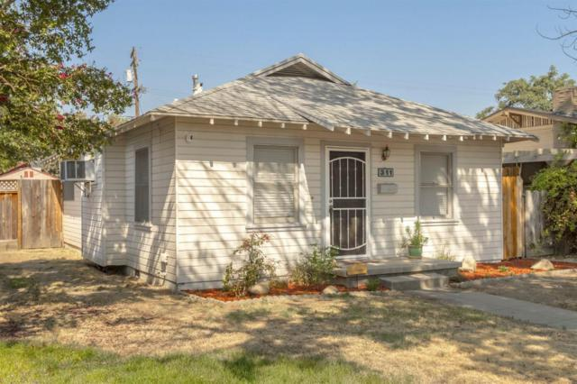 311 Semple, Modesto, CA 95354 (MLS #18056071) :: REMAX Executive
