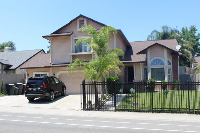 8205 Palmerson Drive, Antelope, CA 95843 (MLS #18056079) :: Dominic Brandon and Team