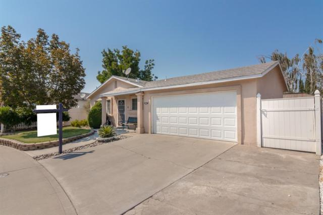 520 Somoa Lane, Lathrop, CA 95330 (MLS #18056095) :: Dominic Brandon and Team