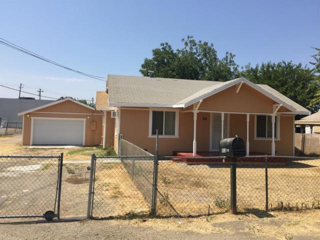 933 S Oro Avenue, Stockton, CA 95215 (MLS #18056106) :: REMAX Executive