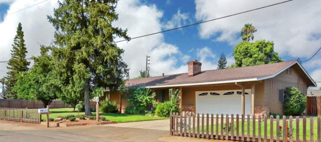18945 N Augusta Street, Woodbridge, CA 95258 (MLS #18056121) :: Keller Williams Realty - The Cowan Team