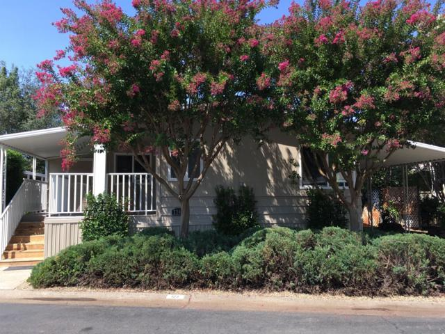 7346 Bella Union Court, Rancho Murieta, CA 95683 (MLS #18056131) :: REMAX Executive