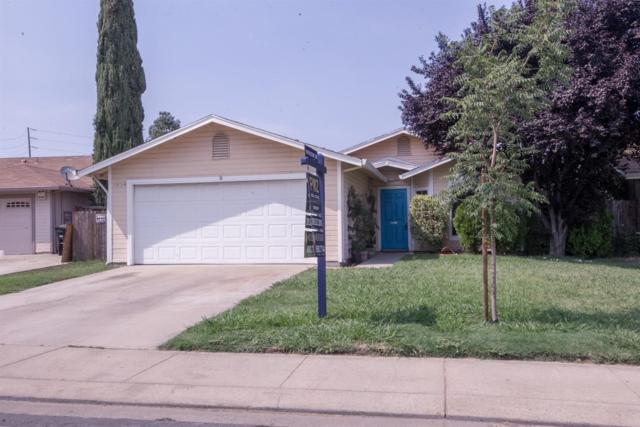 1809 Taos Court, Modesto, CA 95351 (MLS #18056175) :: Dominic Brandon and Team