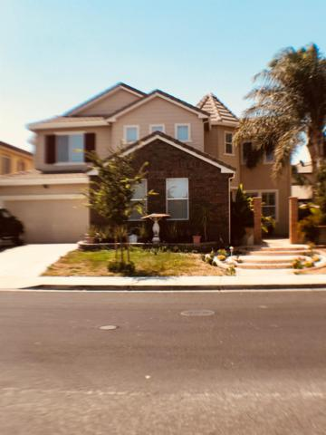 501 Mcdowell Way, Tracy, CA 95377 (MLS #18056193) :: The Del Real Group