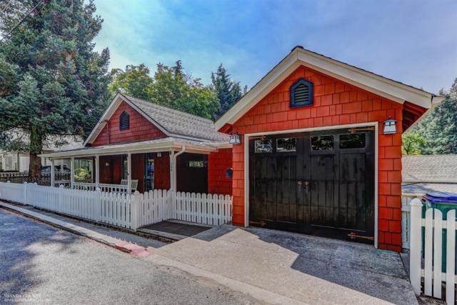 124 Grove Street, Nevada City, CA 95959 (MLS #18056201) :: Keller Williams Realty Folsom