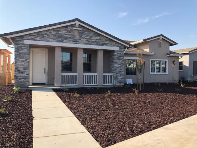 2798 Greger Street Lot25, Oakdale, CA 95361 (MLS #18056209) :: The Del Real Group