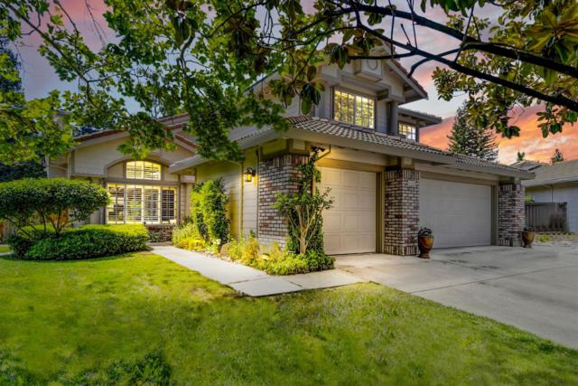 4104 Milano Court, El Dorado Hills, CA 95762 (MLS #18056231) :: Keller Williams Realty - The Cowan Team