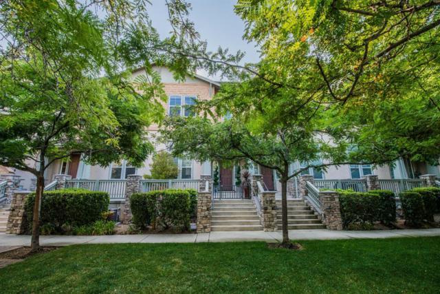 407 Washington Square, Sacramento, CA 95811 (MLS #18056250) :: Keller Williams Realty Folsom