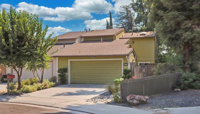 341 N Scenic Place, Manteca, CA 95337 (MLS #18056258) :: The Del Real Group
