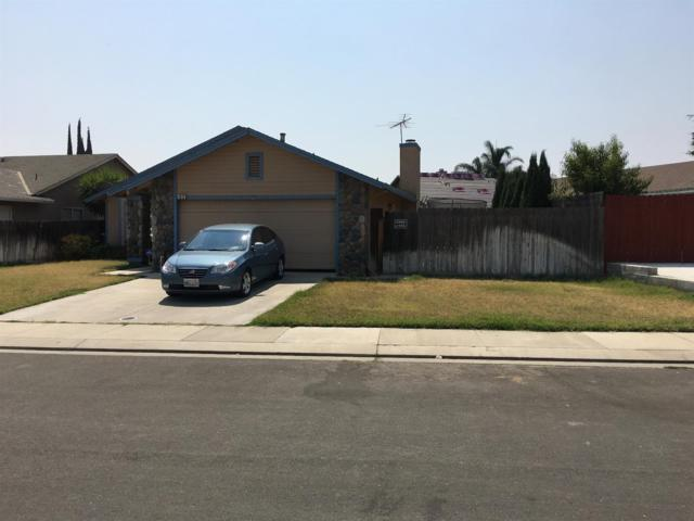 1512 Hito Drive, Patterson, CA 95363 (MLS #18056270) :: The Del Real Group
