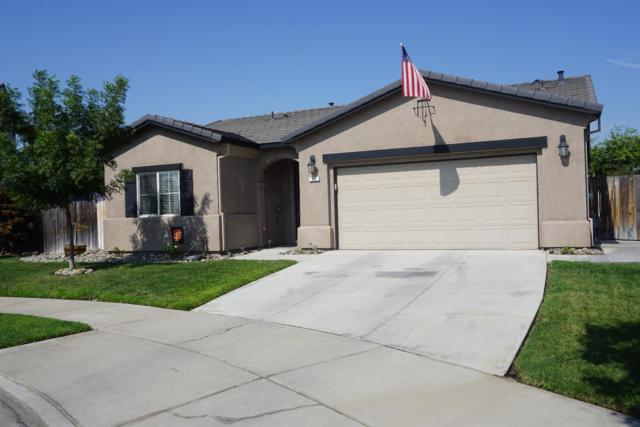 651 Caspian Drive, Oakdale, CA 95361 (MLS #18056273) :: The Del Real Group