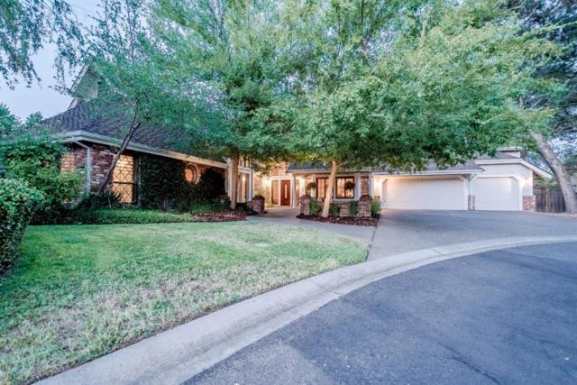 3469 Quail Haven Lane, Carmichael, CA 95608 (MLS #18056287) :: Keller Williams Realty Folsom
