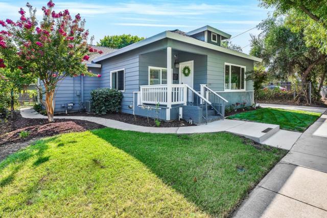 125 Fig Street, Roseville, CA 95678 (MLS #18056291) :: Keller Williams Realty - The Cowan Team
