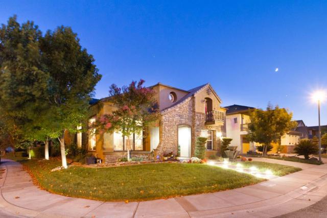 1710 Baines Avenue, Sacramento, CA 95835 (MLS #18056333) :: Keller Williams Realty - The Cowan Team