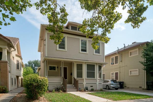 1229 T Street, Sacramento, CA 95811 (MLS #18056351) :: Keller Williams Realty Folsom