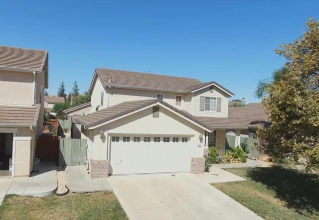 339 Roadrunner Drive, Patterson, CA 95363 (MLS #18056362) :: The Del Real Group