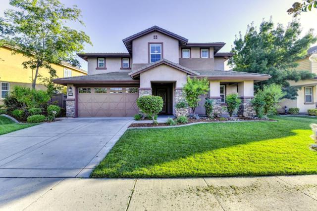 2712 Dana Loop, El Dorado Hills, CA 95762 (MLS #18056365) :: Keller Williams - Rachel Adams Group