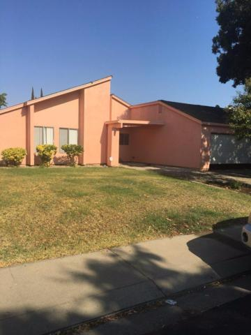 2808 Malaga Way, Modesto, CA 95355 (MLS #18056374) :: The Del Real Group