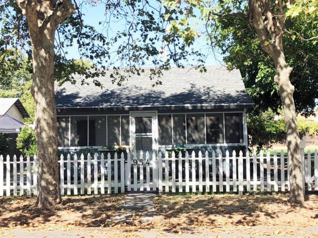 954 Hoitt Avenue, Lincoln, CA 95648 (MLS #18056416) :: Heidi Phong Real Estate Team