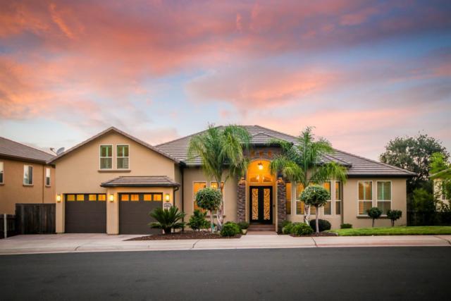 3907 Rutlan Way, Rocklin, CA 95677 (MLS #18056429) :: Gabriel Witkin Real Estate Group