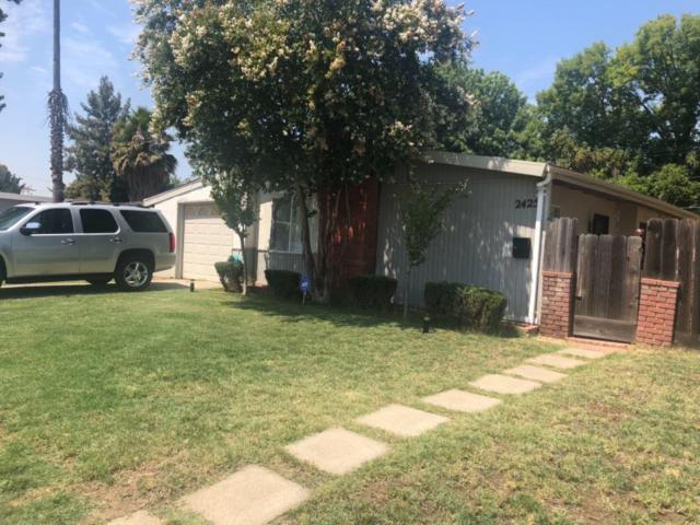 2425 Del Rio Drive, Stockton, CA 95204 (MLS #18056477) :: Dominic Brandon and Team
