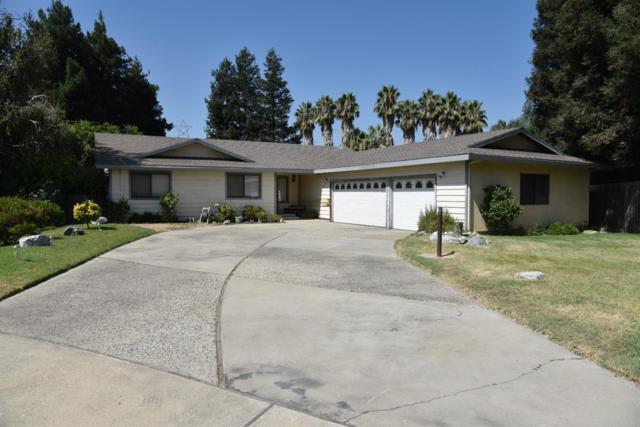19135 Fairway Court, Turlock, CA 95380 (MLS #18056489) :: The Del Real Group