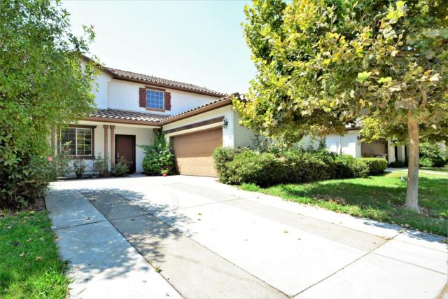 2013 Yarnell Way, Elk Grove, CA 95758 (MLS #18056492) :: Keller Williams Realty - The Cowan Team